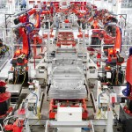 Factory Workers in Belgium Beg for Tesla Takeover