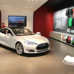 Texas Law Doesn't Allow Tesla to Directly Sell EVs to Consumers