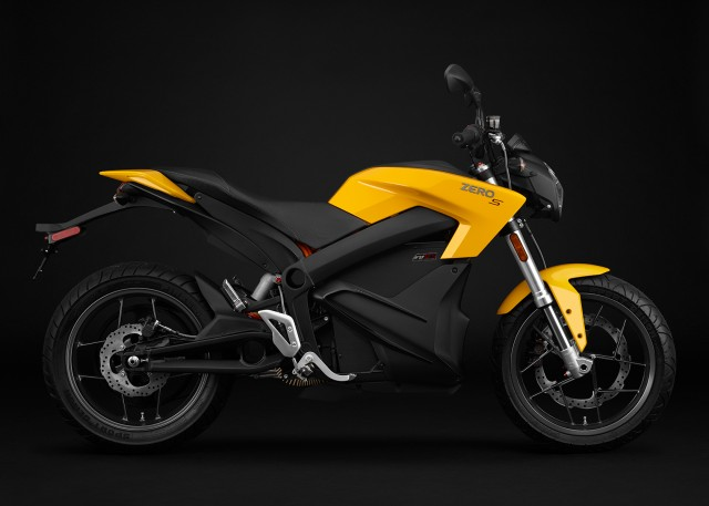 Zero Electric Motorcycles Aggressively Increases 2015 Production