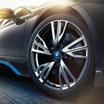 BMW has recently unveiled its electric plugin hybrid, the BMW – i8.