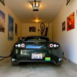 Homes Need To Be Prewired Electric Vehicle Adoption