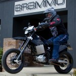 Partnership Between A Great Electric Motorcycle Brand and A Giant Powersports Company
