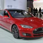 Tesla Model S P85D Hot Rod - Current Holder of Shortest Delivery Time Record