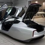 Volkswagen Plug-in Cars