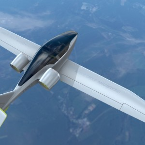 Electric Plane Factory