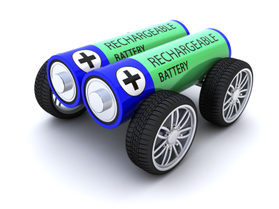 Electric Battery Price