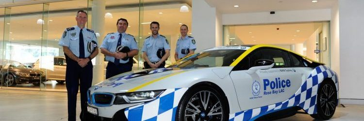 nsw-police-invest-in-bmw-i8