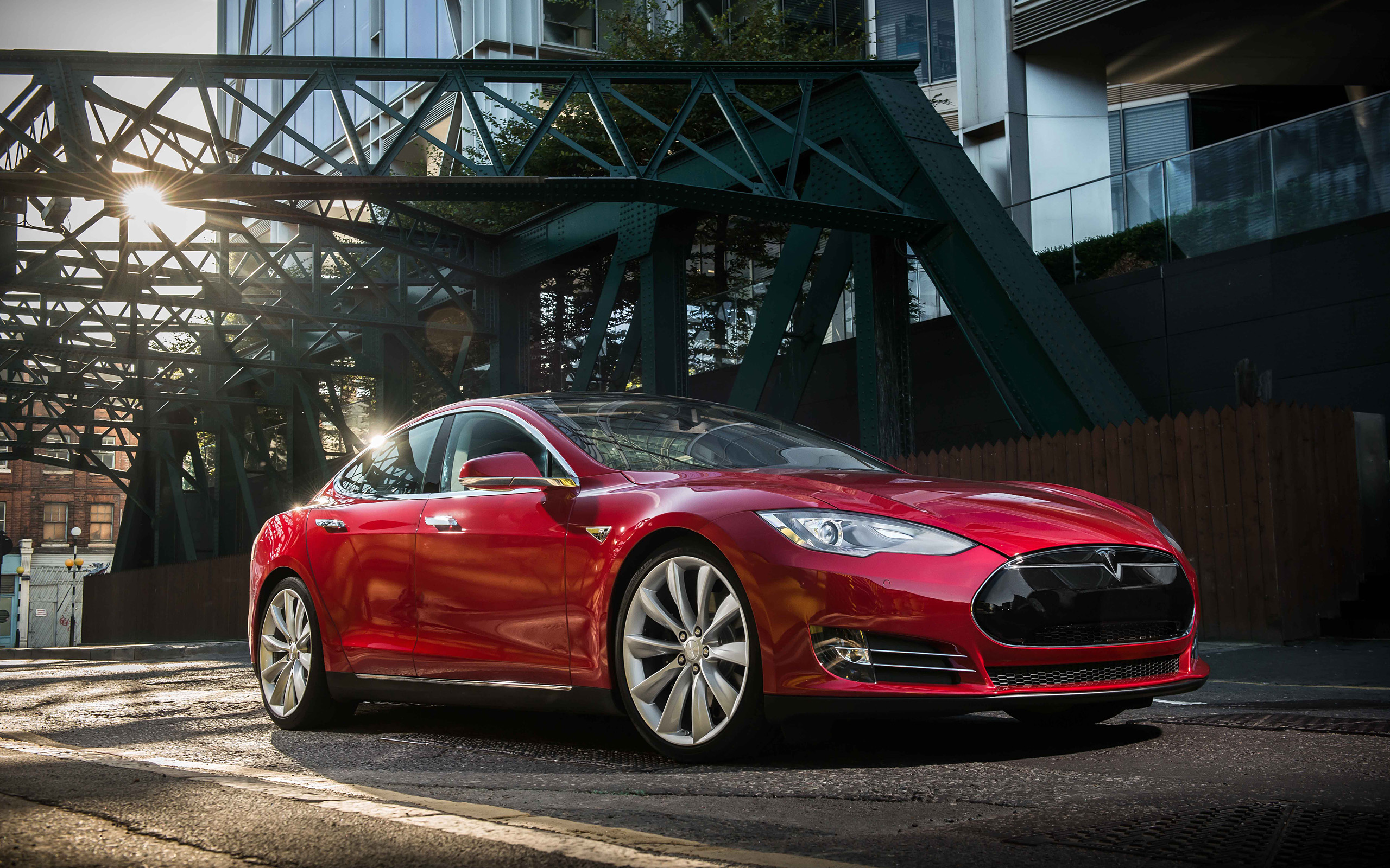 Electric Cars Guide Australia Tesla Model S 2019